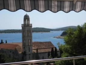 Ferienwohnungen Castle Štmabuk
